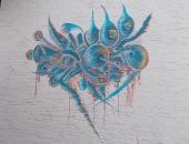 Fassaden Gemälde
